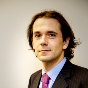 Alfonso Ballesteros (Secretary General, Spanish Chamber)